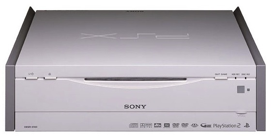 Maybe Sony will go with something similar to the clean lines of their Japan-only PSX?