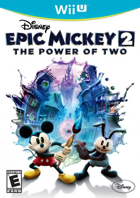 Disney-Epic-Mickey-2-A-Wii-U-Launch-Title