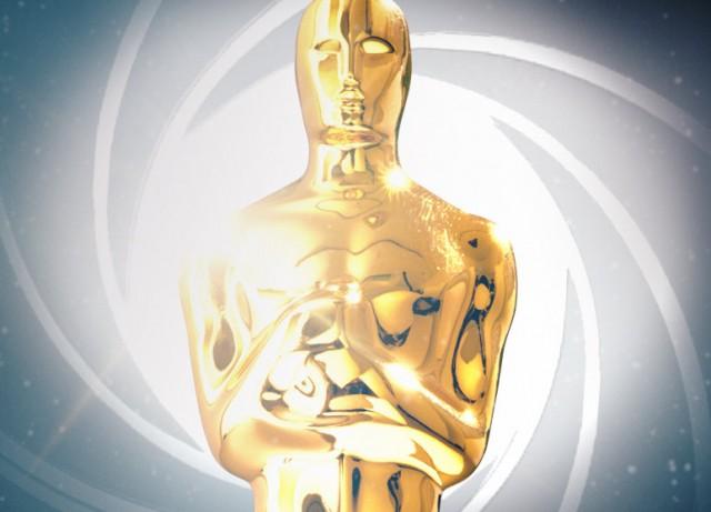 Bond Oscar