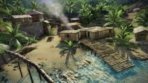 Far Cry 3 DLC Header