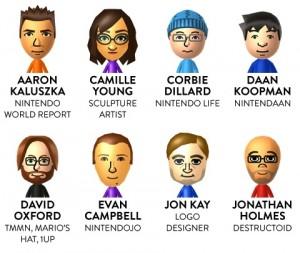 Nintendo Force 1