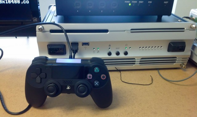 PS4 Controller Full