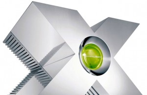 We hope it'll look like this. (It won't; this was the original Xbox design concept.)