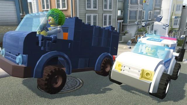 LEGOCityUndercover