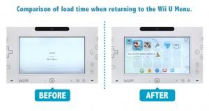 Wii U Comparison