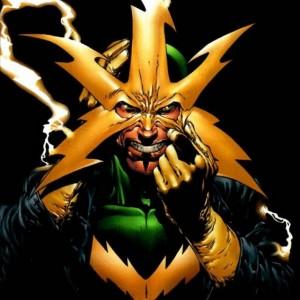 Electro (comics)