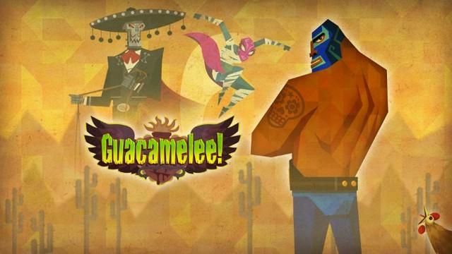 Guacamelee - Image 2