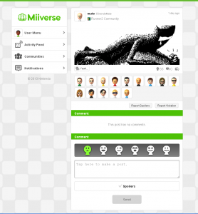 Miiverse - Image 3
