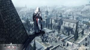 Assassin's Creed - Promo Art