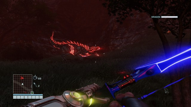 Far Cry 3- Blood Dragon - Gameplay 5