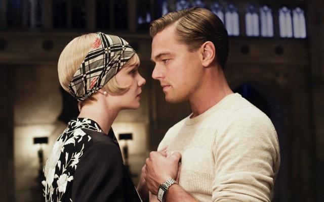 Great Gatsby - Gatsby and Daisy
