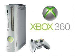 Xbox 360 Launch Model