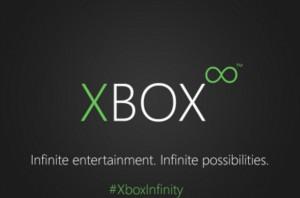 Xbox Infinity Logo