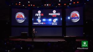 Xbox One - EA Sports