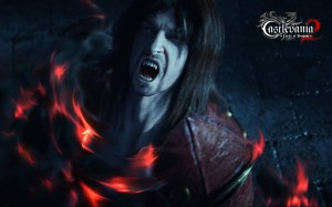 Castlevania- Lords of Shadow 2