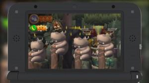 DKCR3D - Gameplay 1