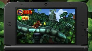 DKCR3D - Gameplay 2