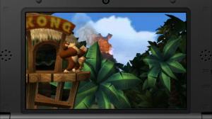 DKCR3D - Gameplay 4