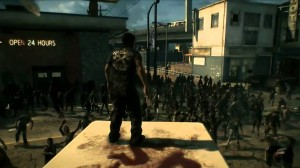 Dead Rising 3 - Gameplay 1