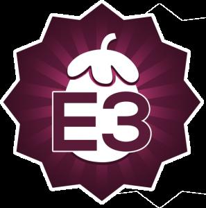 E3 Logo 1 Large