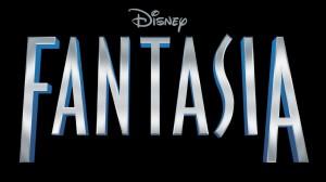 Fantasia- Title Logo