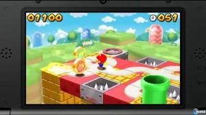 Minis - Mario's Main Event