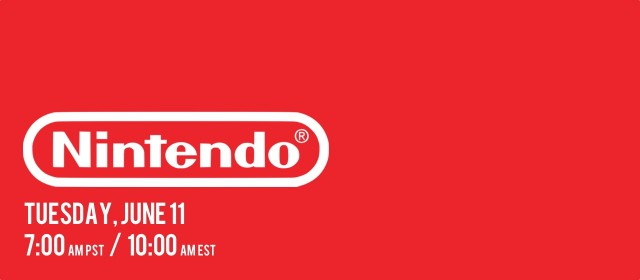Nintendo Presser
