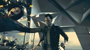 Quantum Break - Trailer Screen 1