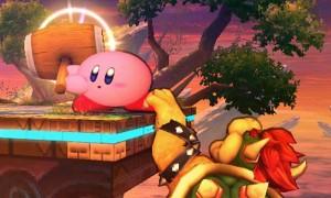 Super Smash Bros. 3DS Gameplay