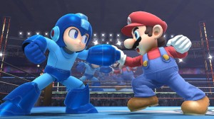 Super Smash Bros. - Wii U Gameplay