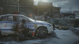 The Division - Gameplay 1