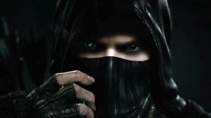 Thief 4 - Cutscene 1
