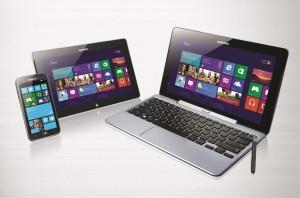 Windows 8 Devices