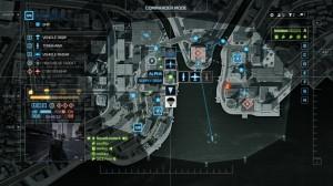 Battlefield 4 - Commander Mode
