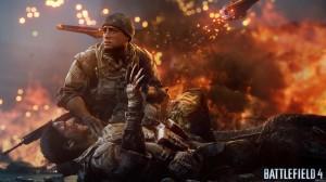 Battlefield 4 - Promo Art