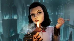 BioShock Infinite - Burial at Sea - Gameplay 1
