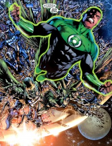 DC Comics - John Stewart