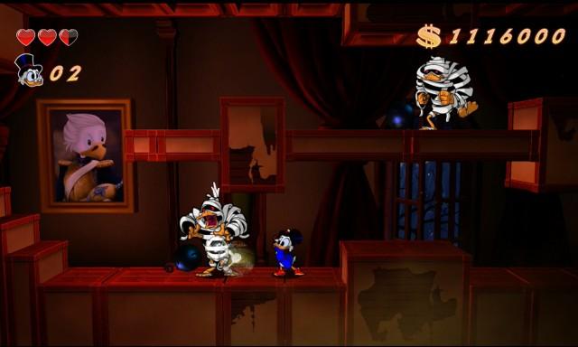 DuckTales- Remastered - Gameplay 1