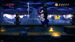 DuckTales- Remastered - Gameplay