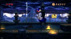 DuckTales- Remastered - Gameplay