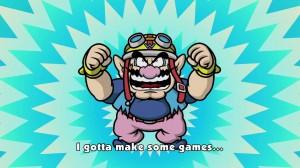 Game & Wario - Cutscene 1