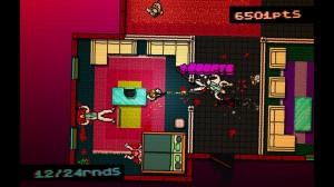 Hotline Miami - Gameplay 1