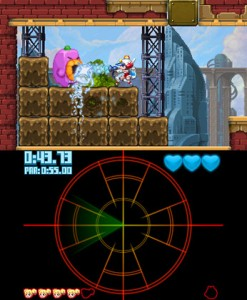 Mighty Switch Force 2 - Gameplay 2