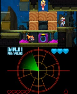 Mighty Switch Force 2 - Gameplay 3