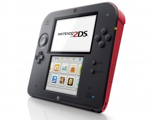 2DS Hardware