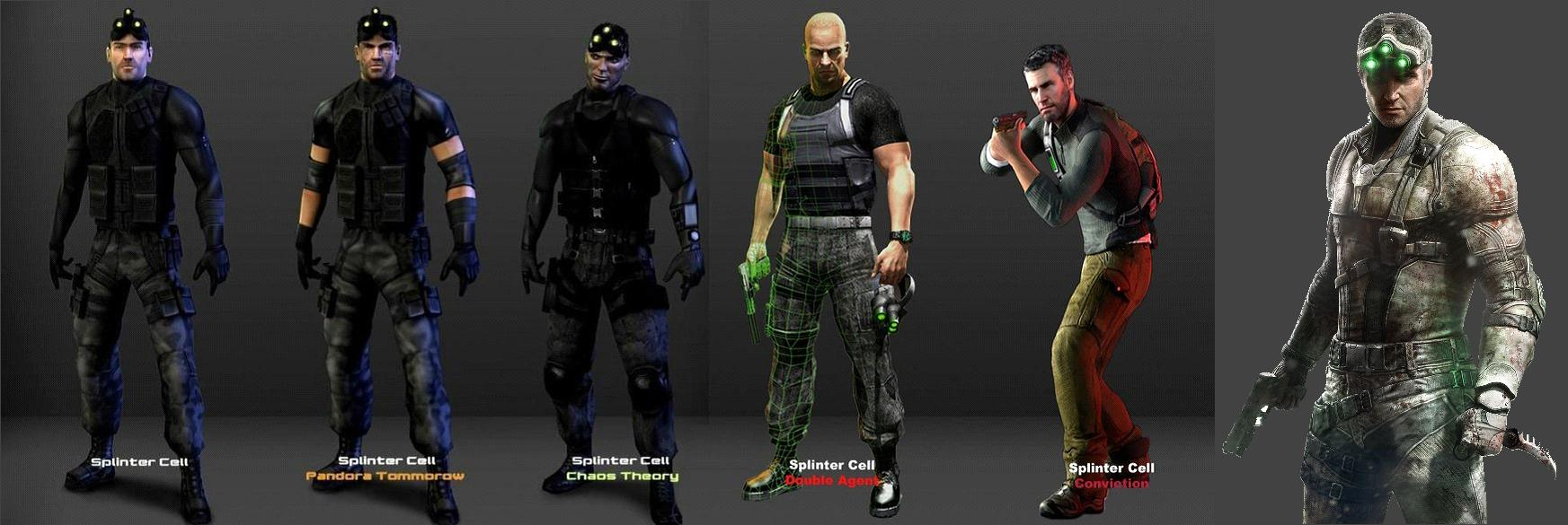 Splinter Cell Blacklist Скачать