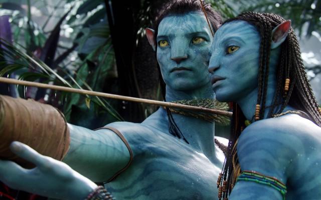 Avatar - Footage 1