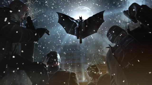 Batman- Arkham Origins - Gameplay 1