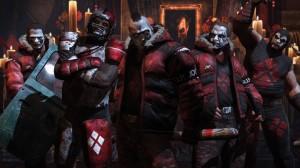 Batman- Arkham Origins - Gameplay 2