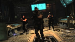Batman- Arkham Origins - Gameplay 3